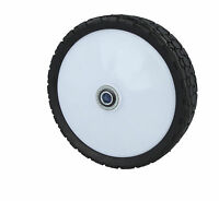 "8"" 200mm Rear Wheel & Tyre Fits SOME ROVER, MASPORT, MORISSION Lawnmowers"
