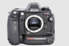 Kodak DCS Pro 14n Digital SLR Camera -11072 clicks, 2 extra batteries, charger