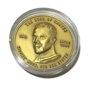 Loot Crate Firefly Exclusive Mudders' Jayne Cobb 1 Chit Collector's Coin