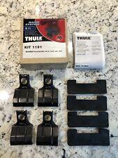 Thule Rapid System Fitting Kit 1191 Land Rover Freelander 3 5 Door
