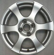Alutec Plix Alloy Wheel PL 656 6,5x16 et40 KBA 47001 JANTE Llanta Rim cerchione