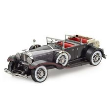 Fascinations Metal Earth 3D Steel Model Kit - 1935 Duesenberg Model J Automobile