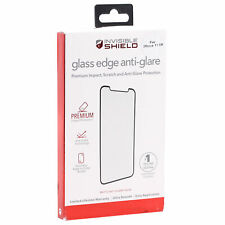 ZAGG Invisible Shield Glass Edge to Edge Anti-glare Anti-fingerprint - iPhone 11