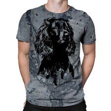 Dog Boykin Spaniel Polyester T-shirt