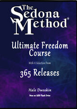 Sedona Method Ultimate Freedom Course 5th Way with a selection from 365 releases