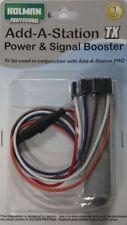 HOLMAN Professional Add-A-Station TX Power & Signal Booster - VH7011