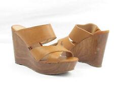 "High 3"" and Up Women's Wedge Sandals & Flip Flops"