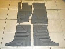 Mopar Genuine Oem Floor Mats Carpets For Jeep Commander Ebay