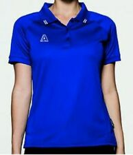 LADIES Lawn Bowls Australia Coloured Polo shirt BA Logo Assorted Sizes /& Colour