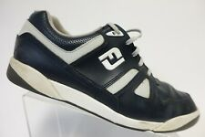 FOOTJOY Hybrid Spikeless Blue Sz 10.5 M Men Golf Shoes