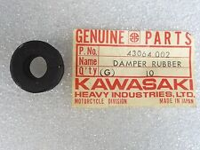 Kawasaki NOS NEW 43064-002 Hose Bracket Grommet H1 H2 KZ KZ1000 LTD 972-81