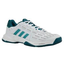 Adidas Barricade Court 2 Men's Tennis Shoes Sneakers Sz 10.5 US [AF6782]