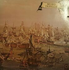 THE BEE GEES Trafalgar LP Gatefold 1971 ATCO GF LP SD 7003 VG
