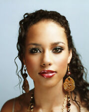 Alicia Keys 8X10 Glossy Photo Picture Image #5