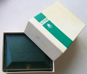Rare vintage Rolex Green Stripe box set for GMT-Master 1675, ref. 11.00.2