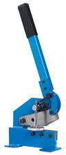WABECO Hebelblechschere 125 mm Handhebelschere Hebelschere Abkantbank 55790