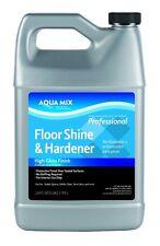 Aqua Mix Floor Shine & Hardener - Gallon - # 040283