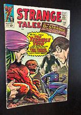STRANGE TALES #129 (Marvel 1965) -- Read Description -- G/VG