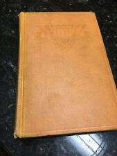 Andy at Yale by Roy Eliot Stokes (1914, Hardcover) Original