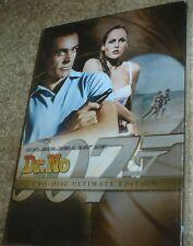 Dr. No (DVD, 2008, 2-Disc Set,Movie Money Checkpoint Sensormatic Widescreen)NEW!