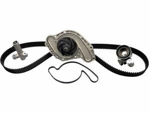 For 2008-2010 Dodge Grand Caravan Timing Belt Kit AC Delco 14861TX 2009