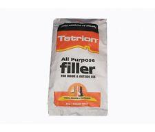 5kg Tetrion tout usage intérieur extérieur poudre de remplissage TFP050