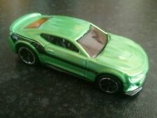 Hot Wheels FJX73	2018	Muscle Mania	1/10	Chevy	2017 Camaro ZL1	188/365