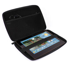 10 Inch Black Carry Sleeve Fits ViewsonicViewpad 10 Tab With Secure Inner Strap