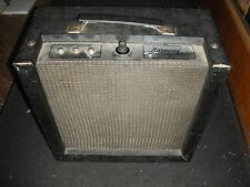 Pre-Owned Vintage HARMONY H400 Guitar Tube Amp