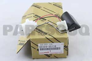 8332033110 Genuine Toyota GAGE ASSY, FUEL SENDER 83320-33110