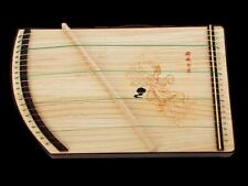 21 String Guzheng Practice Finger Tool Musical Instruments Chinese Zither