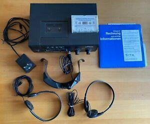 SITA-Learning System = CassettenLernsystem z.B. für Fremdsprachen = von 1991