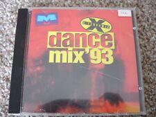 X-Tendamix Dance Mix '93 various cd