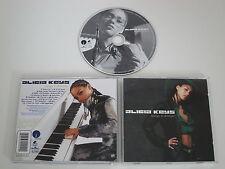 ALICIA KEYS/SONGS IN A MINOR (J RECORDS 80813 20002 2) CD ÁLBUM