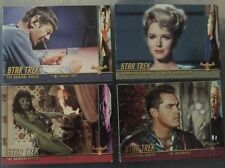 Fantasy TV & Movies Star Trek Trading Cards