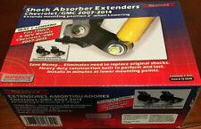 Superior Chevrolet GMC truck 1500 Rear Shock Extenders Extension Lowering Kit