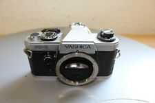 Yashica FX-D Quartz 35mm SLR Kamera