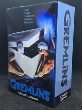 "NECA Gremlins 7"" Scale Action Figure Ultimate Gremlin"