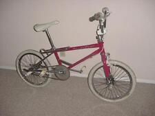 Велосипед BMX - классика