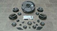 AUDI Q5 SQ5 FY B&O Bang & Olufsen Soundsystem Lautsprecher Subwoofer Amplifier