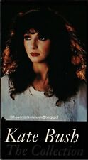 Kate Bush The Collection (1990) Mirage Video VHS NTSC video NEW