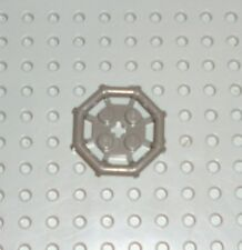 LEGO - PLATE, Modified 2 x 2 with Bar, DARK GREY x 1 (30033) PM269
