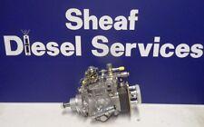 CAT 416D Loader Backhoe Bosch VE Perkins 1004 Diesel Injection/Injector Pump