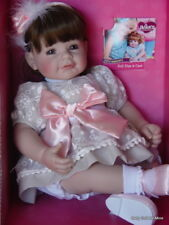 "New in Box * Adora * Enchanted * 20"" Vinyl Doll *"