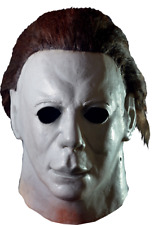 Halloween 2 Hospital Mask Michael Myers Official Trick or Treat Studios Horror