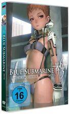 Blue Submarine No.6 - Collector´s Edition - DVD - NEU