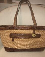 Brahmin Satchel Bag