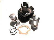 Simson SR1 SR2 SR 2 E Dichtung + Vergaser + Zylinder Kolben 2,3 PS für Motor