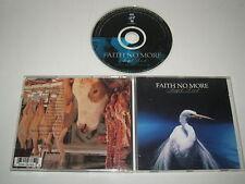 FAITH Nº MORE/ANGEL DUST(SLASH/CD 26784)CD ÁLBUM