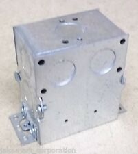 Crouse-Hinds Switch Box 3 1/2in x 3in x 2in